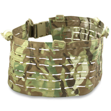 Raven Ultralight Laser Cut MOLLE Belt | UKMCPro