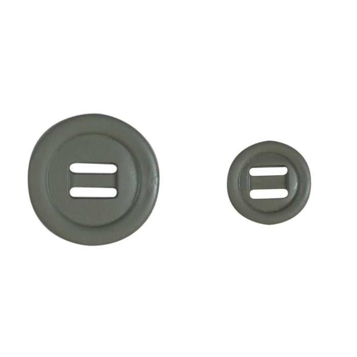 Replacement Military Button 20mm | UKMCPro
