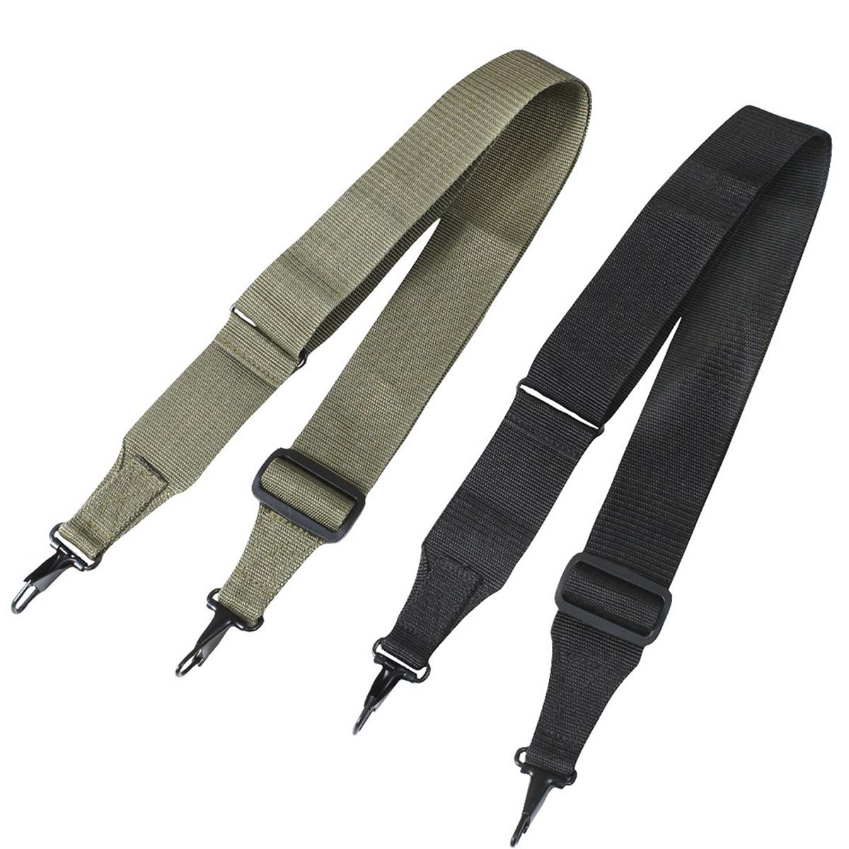 Rothco General Purpose Utility Strap with Clips