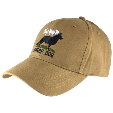 Rothco Sheep Dog Baseball Cap | UKMC Pro