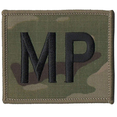 Royal Military Police Badge Patch MTP | UKMC Pro