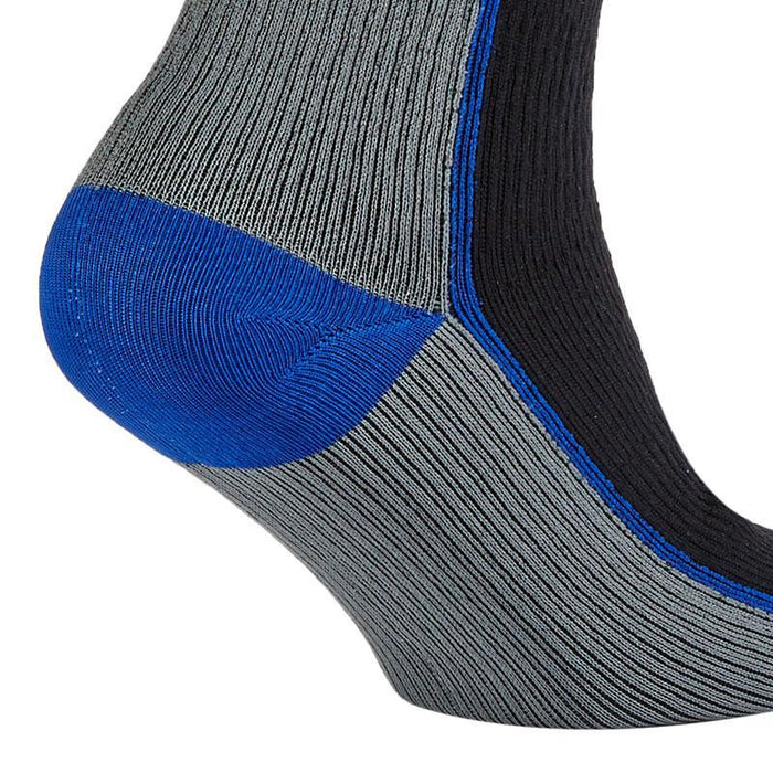 SealSkinz Mid Weight Mid Length Waterproof Socks | UKMCPro