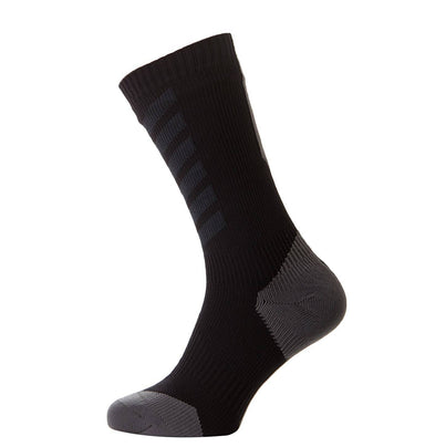 Sealskinz MTB Thin Mid Socks with Hydrostop | UKMCPro