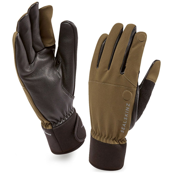 SealSkinz Shooting Gloves | UKMCPro