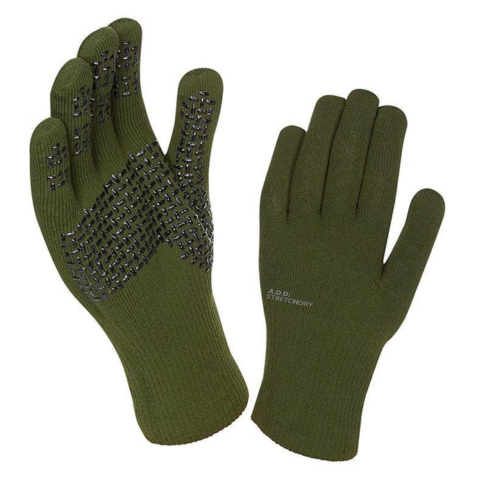 SealSkinz Ultra Grip Waterproof Gloves | UKMCPro