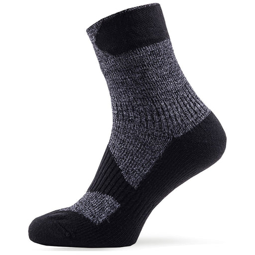 Sealskinz Walking Thin Ankle Socks | UKMCPro