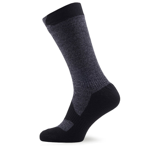 Sealskinz Walking Thin Mid Socks | UKMCPro