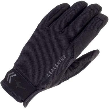 SealSkinz Waterproof All Weather Gloves Black | UKMC Pro