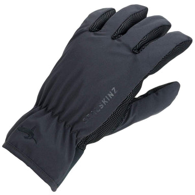 SealSkinz Waterproof All Weather Lightweight Gloves Black | UKMC Pro