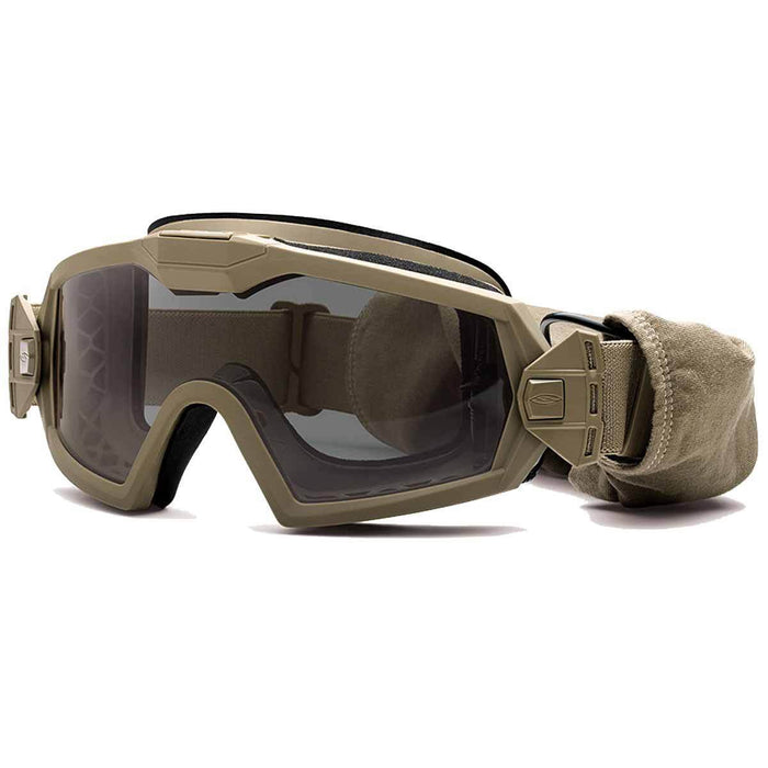 Smith Optics Elite OTW Turbo Fan Goggles | UKMCPro