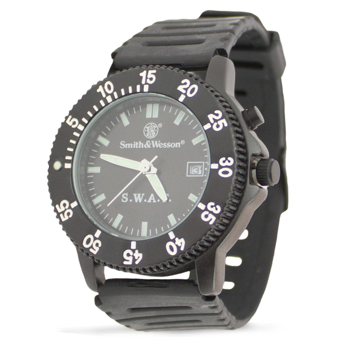 Smith & Wesson SWAT Watch | UKMCPro