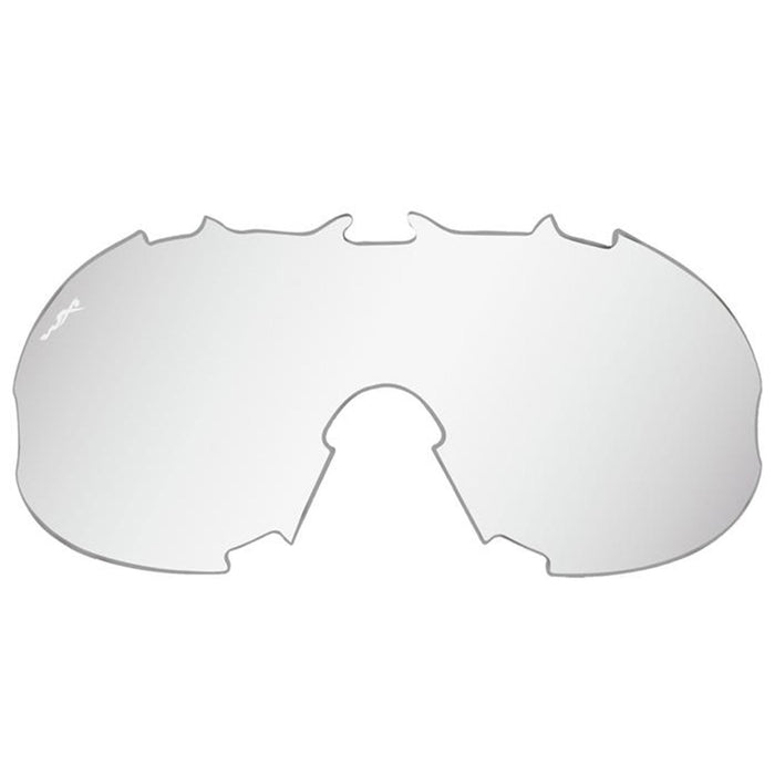 Spare Lens for Wiley-X Nerve Goggles | UKMCPro