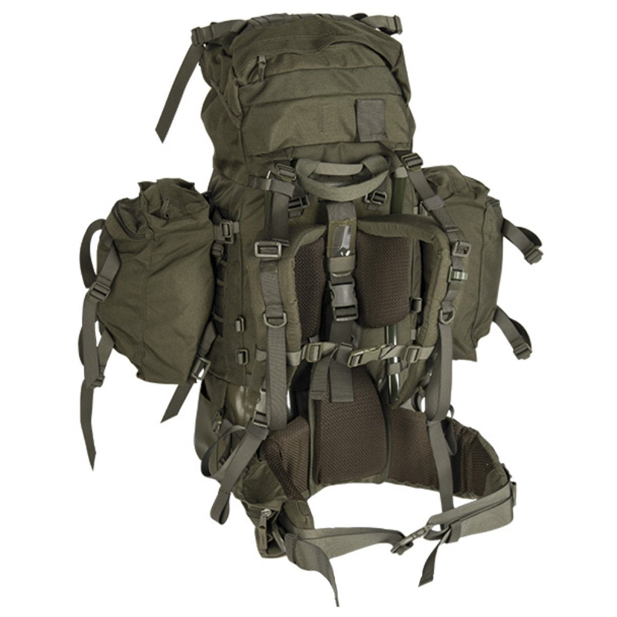 Teesar Backpack 100L | UKMCPro