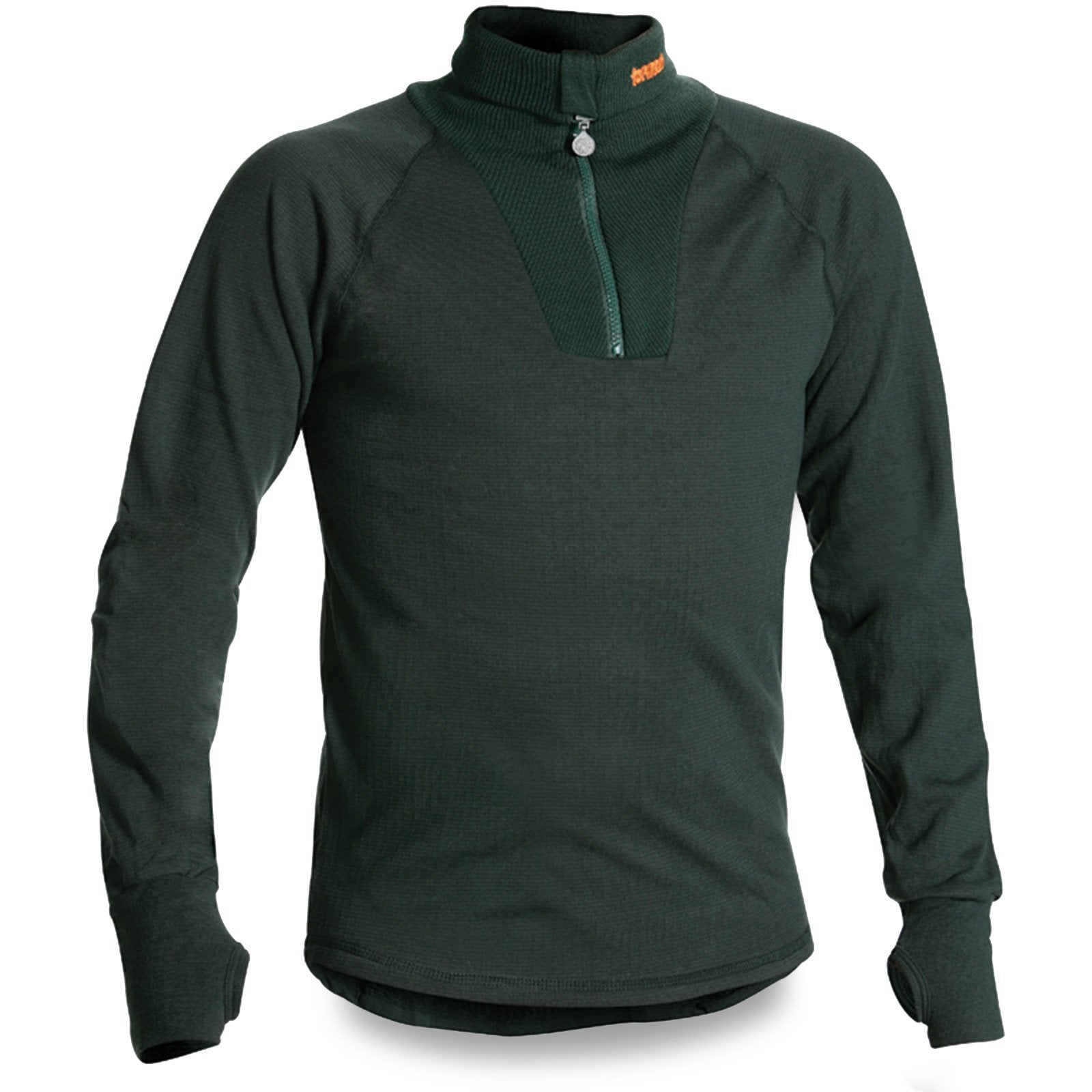 Termo Original Heavy Base Layer Top | UKMCPro