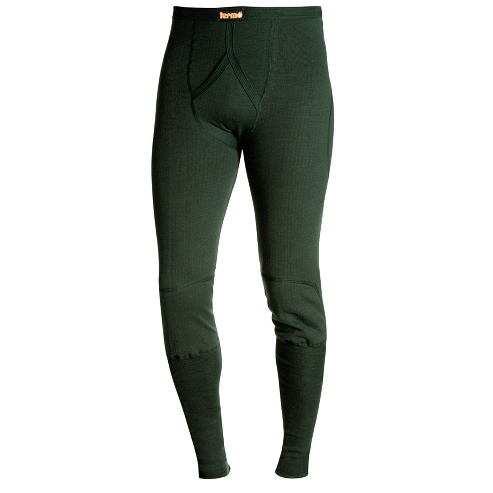 Termo Original Long Johns with Zipper | UKMCPro
