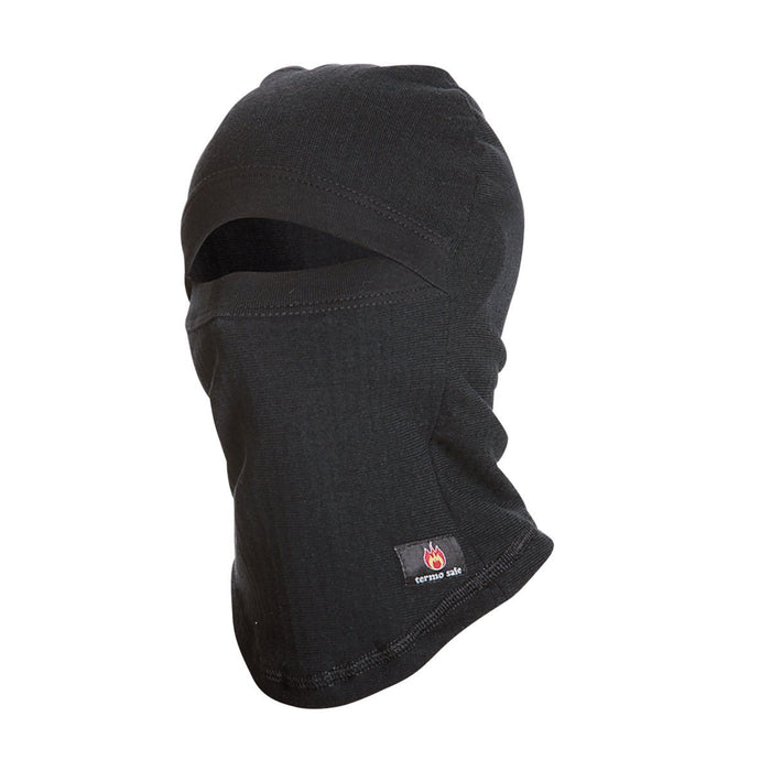 Termo Wool Safe Fire Resistant Balaclava | UKMCPro