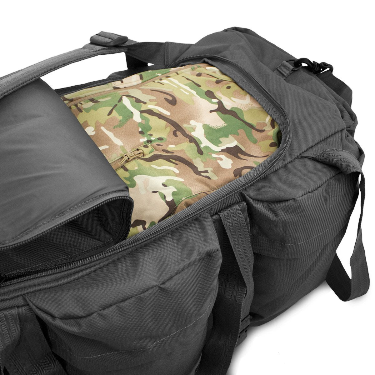 TOE Tactical Holdall 100L | UKMCPro