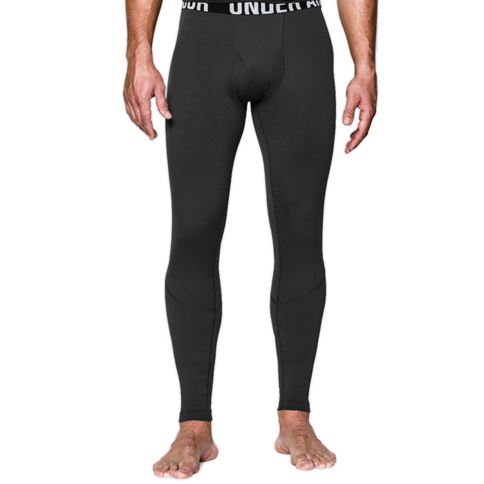 Under Armour Coldgear Infrared Tactical Fitted Leggings | UKMCPro