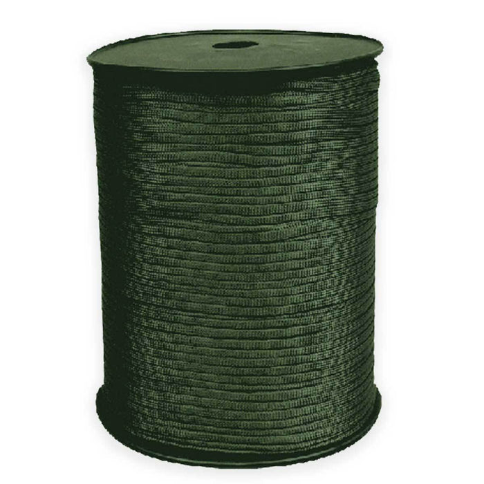 Utility String 10m Spool Green | UKMCPro
