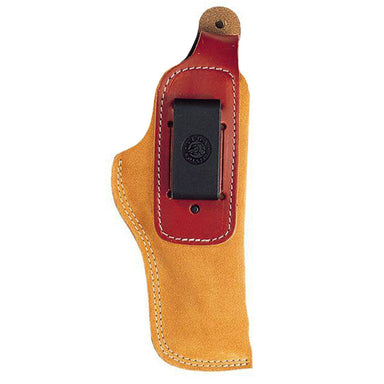Vega IA3 Quick Release Suede Belt Holster | UKMCPro