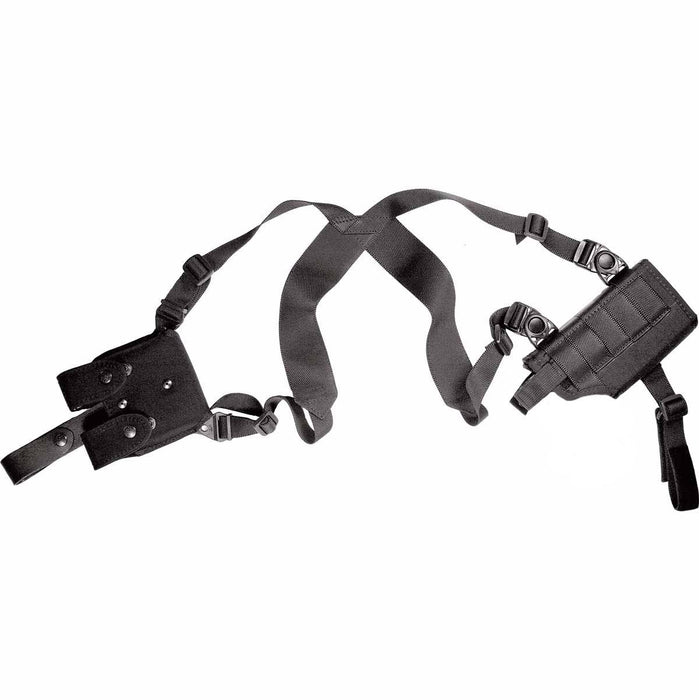 Vega LO2 Horizontal Shoulder Holster | UKMCPro