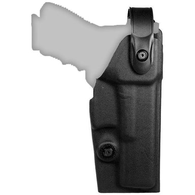 Vega VKD8 Vegatek Duty Holster Right-Handed Black | UKMC Pro