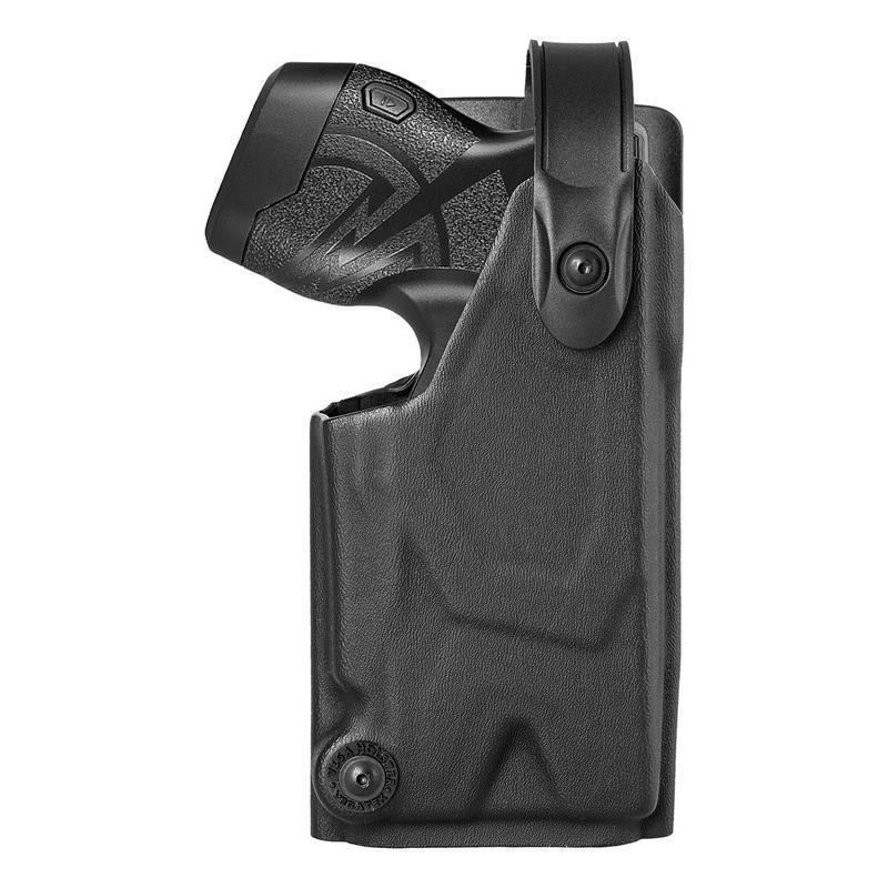 Vega VNL892N Holster X26P Taser Right-Handed Black | UKMC Pro