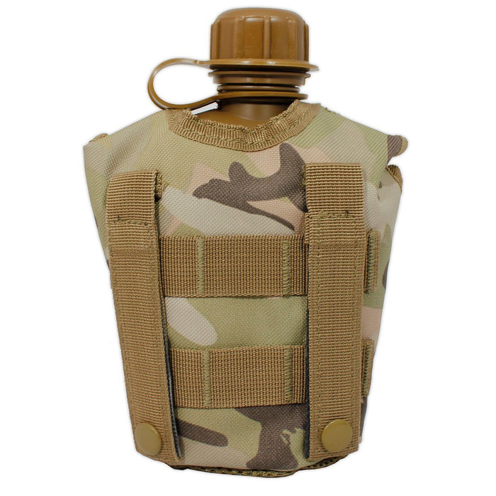 Viper MOLLE Water Bottle & Pouch Set | UKMCPro