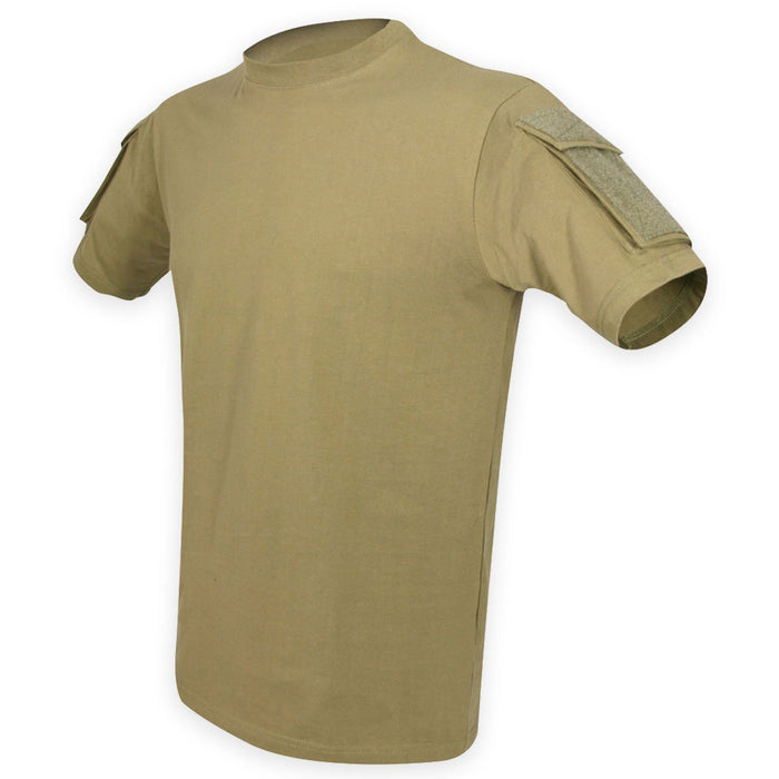 Viper Tactical Short Sleeve T-Shirt w/ Admin Pockets | UKMCPro