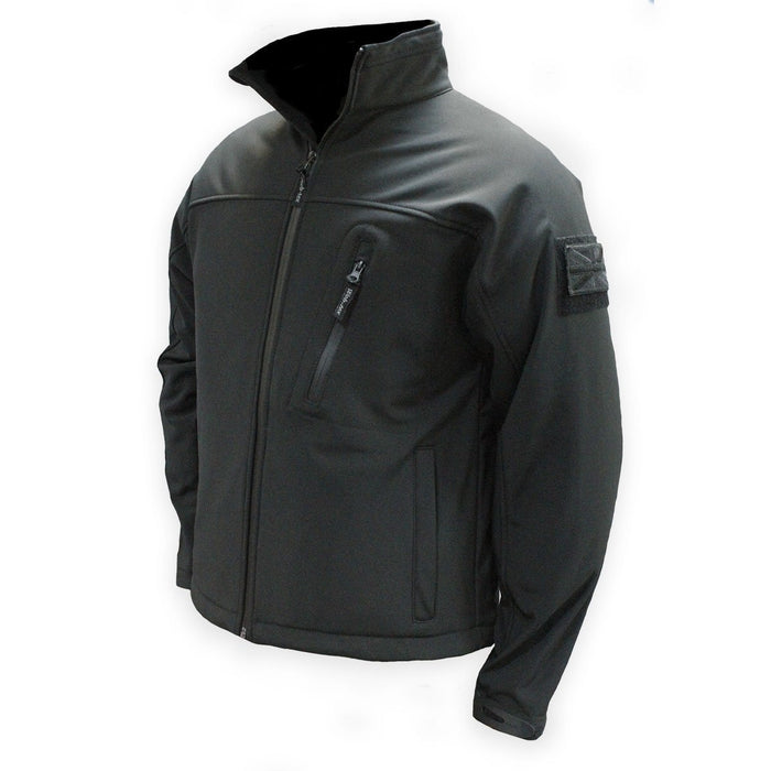 Web-Tex Tactical Soft Shell Jacket | UKMCPro