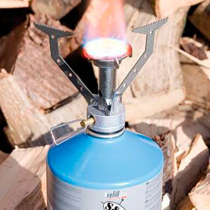 Web-Tex Warrior Compact Stove | UKMCPro