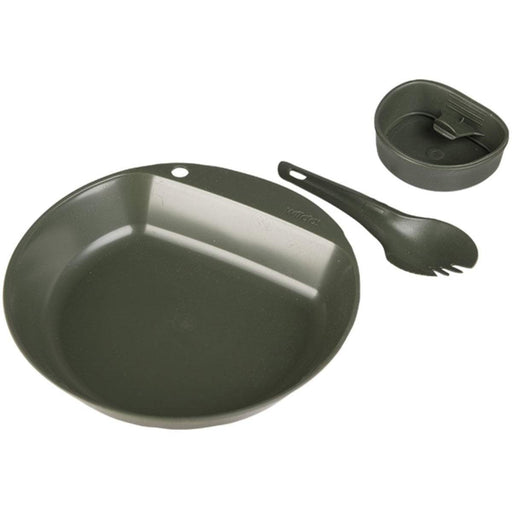 Wildo Pathfinder 3 Piece Mess Kit | UKMCPro