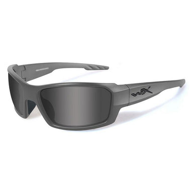 Wiley X Black Ops Rebel Sunglasses Grey | UKMCPro