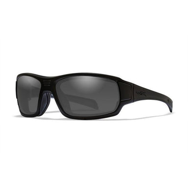 Wiley-X Breach Glasses Smoke Grey | UKMC Pro