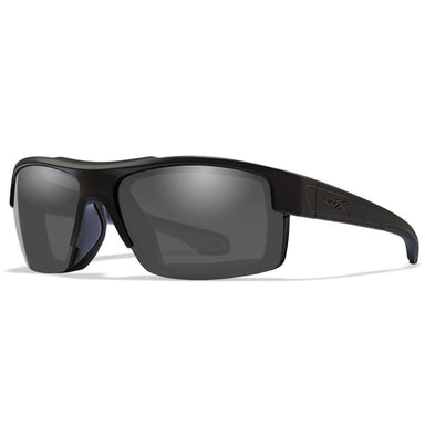 Wiley-X Compass Glasses Smoke Grey | UKMC Pro
