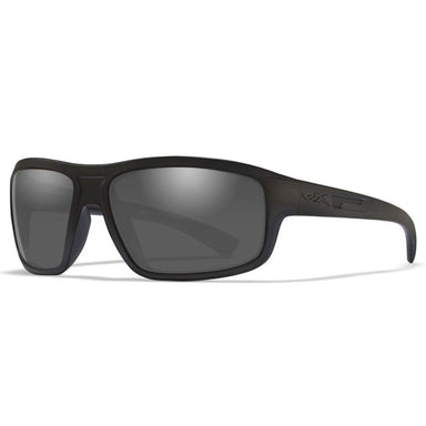 Wiley-X Contend Glasses Smoke Grey | UKMC Pro
