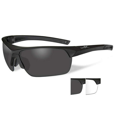 Wiley X GUARD Advanced Glasses, 2 Lens Kit | UKMC Pro
