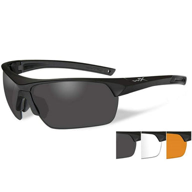 Wiley X GUARD Advanced Glasses, 3 Lens Kit | UKMC Pro