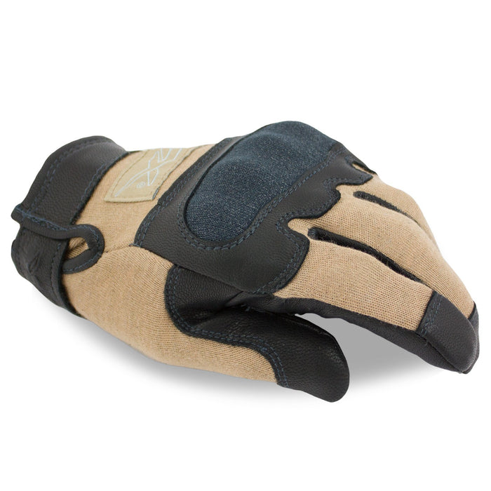 Wiley X Hybrid Knuckle Gloves | UKMCPro