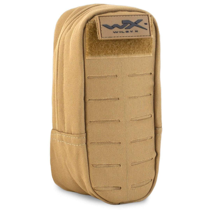 Wiley X Tactical Eyewear Pouch Coyote | UKMCPro