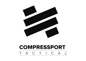 Compressport Tactical Logo