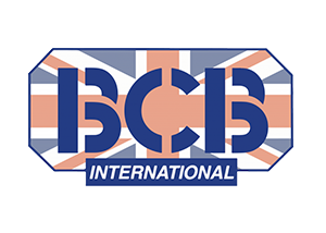 BCB International Logo