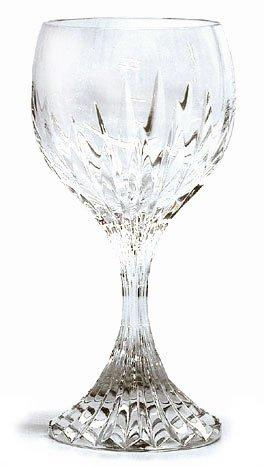 Baccarat Massena American Water Goblet No.1 - Tucson Tiques