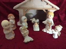 precious moments by enesco