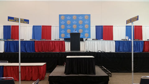 Post Delegate (Primary) Registration - American Legion Department of MD Convention