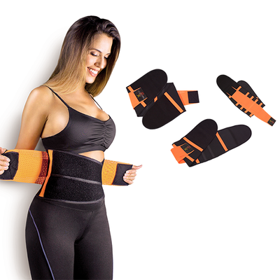 Slimming Belt חגורת ההרזיה