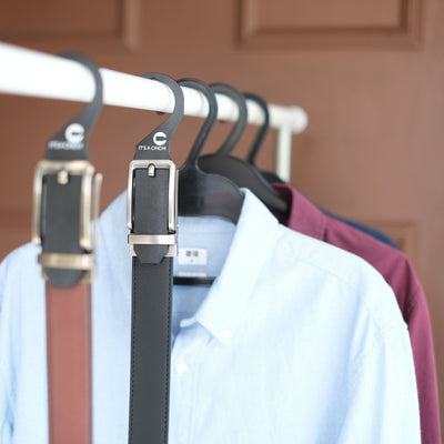 Cinch Belt Hanger