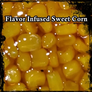 Fruit Flavored Infused Sweet Corn
