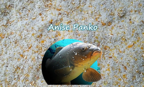 Anise Maize Flavored Panko 2 Pounds - Binder Included