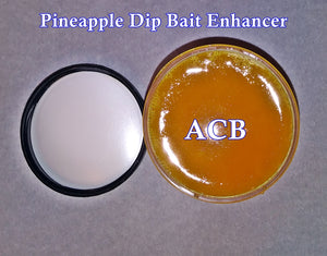 Pineapple Dip Bait Enhancer and Bait Scent